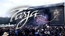 Tarja Never Enough Live at Summerbreeze Festival, Germany 2014