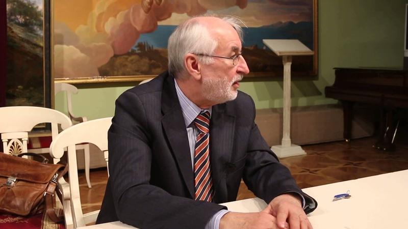 Виктор Арсланов. Лекция 1 (часть 3-3): Формальная школа. Г. Гельмгольц и его теория зрения