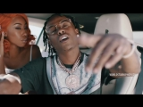 Rich The Kid - Lot On My Mind