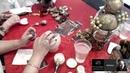 Ручная работа. МК Натальи Каримовой Золотой Новый год от Золотых ручек.
