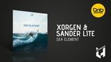 Xorgen &amp Sander Lite - Sea Element Live History Records
