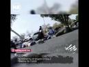 На юге Ирана во время военного парада произошел теракт