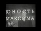 Николай Титов &amp М.И.Глинка - Крутится, Вертится, Шар голубой (поет Леонид Утесов, кф.