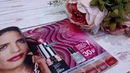 Свотчи на новую помаду от Avon Матовое превосходство. Металлик