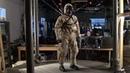 PETMAN A Human Like Robot Built By Boston Dynamics DARPA SKYNET