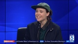 Juno's Ellen Page on her Live Read of Casablanca