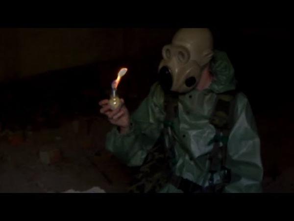 светильник - Коктейль Молотова из ЛАМПОЧКИ | Vvp 34 урок