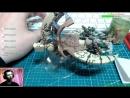 Warhammer 40000 - Necron annihilation/command barge