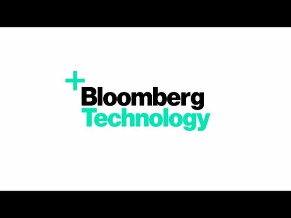 'Bloomberg Technology' Full Show (12/14/2018)    Bloomberg Technology