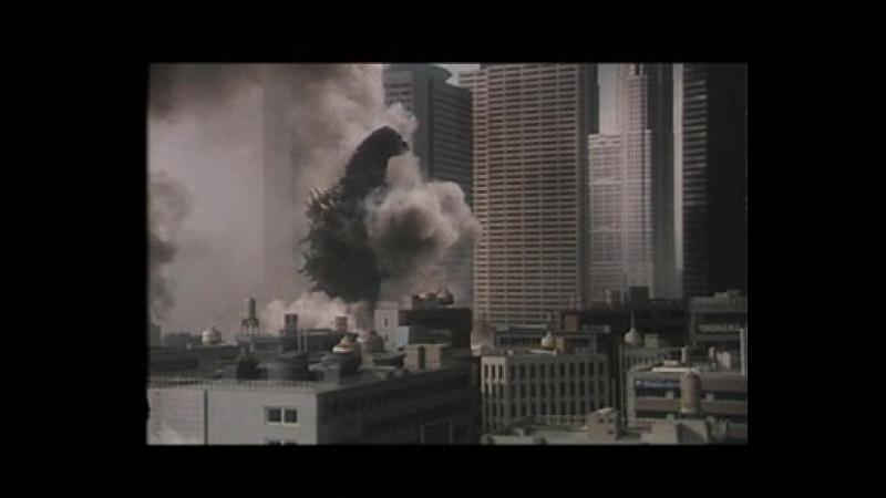 1991日本電影中英文字幕《戰龍哥斯拉之魔龍復仇/六度空間大水怪/哥斯拉vs王者基多拉/哥斯拉大戰基多拉國王》香港VCD版 第二部分 第2部分