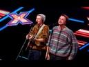 ZBSband – Авторская песня – На морозі – Х-фактор 9. Третий кастинг