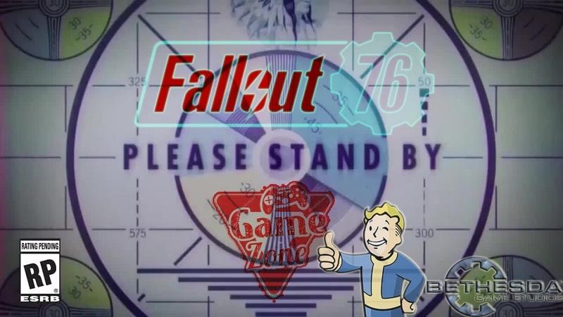 Fallout 76 мы выживали как могли