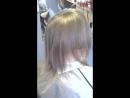Наращивание женской интеграции HAIR WEAR мастер Елена Филиппова, Великий Новгород
