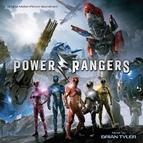 Brian Tyler альбом Power Rangers