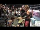 04 Mayu Iwatani, Saki Kashima Stephanie Vaquer vs. Oedo Tai Hazuki, Kagetsu Natsu Sumire