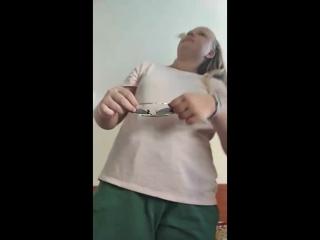 Анастасия Качалина - Live