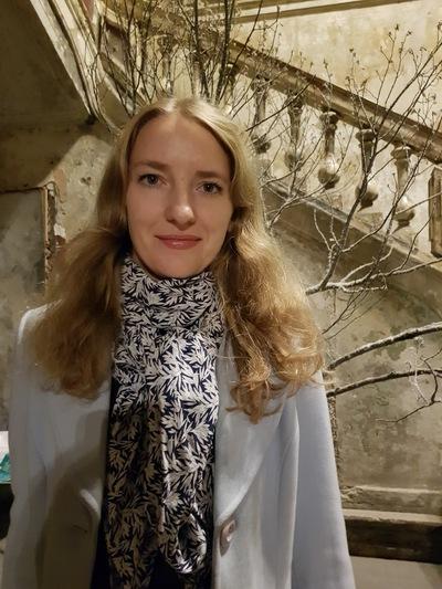 Екатерина Беляевская