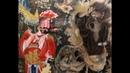 Шедевры живописи и гравюры эпохи Эдо в ГМИИ им. А.С. Пушкина