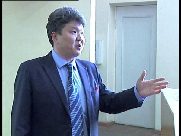Лекция Оперативно розыскная деятельность в России 27 04 2015