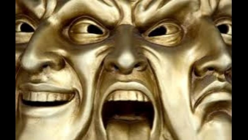 Знакомьтесь - демон Гело