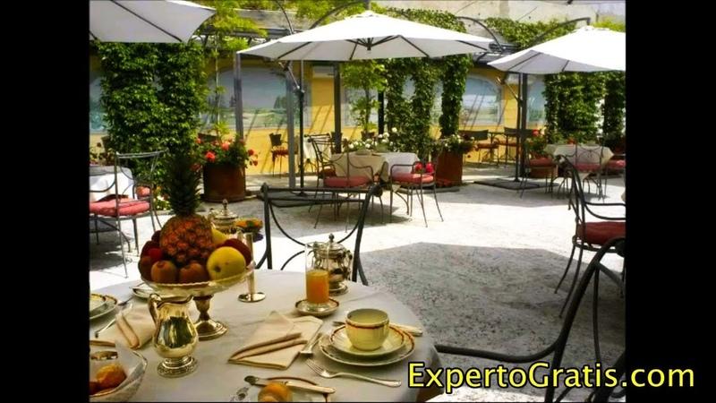 Hotel Relais Dell'Orologio Pisa Italy
