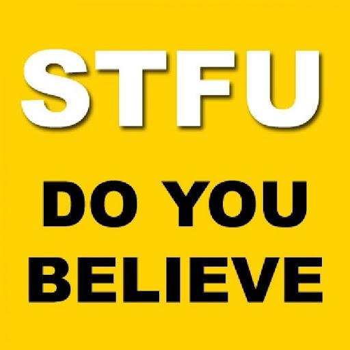 Stfu альбом Do You Believe
