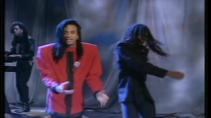 Milli Vanilli - Girl You Know Its True (1988)