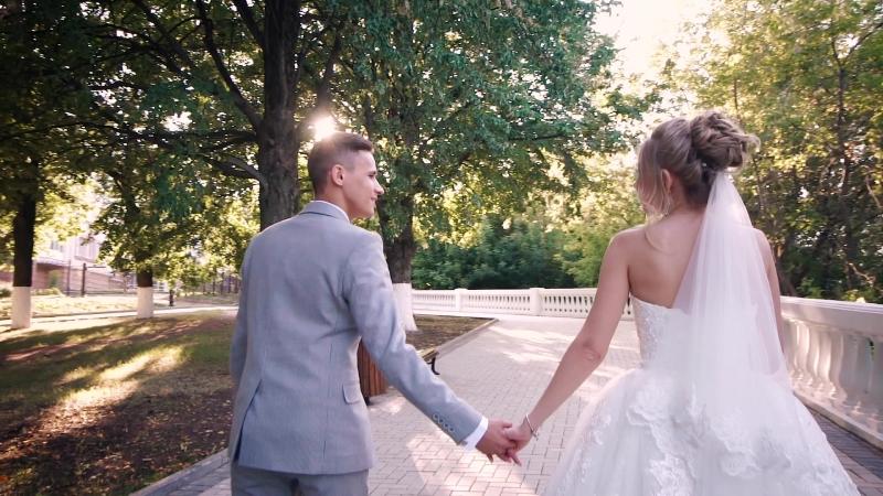 Свадьба Евгений Татьяна 18 08 18