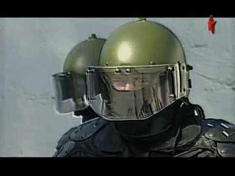 Вход Воспрещён. Рота тюремного спецназа. Психбригада Скорой Помощи. Операция Путина.