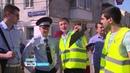 Общественники обследуют опасные пешеходные переходы в Ижевске