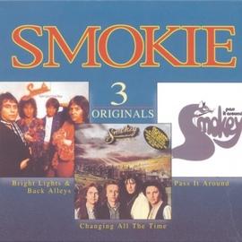 Smokie альбом 3 Originals