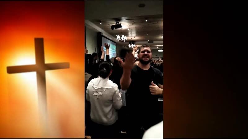 Мой брат Ромашка сейчас ты славишь нашего Господа на небесах