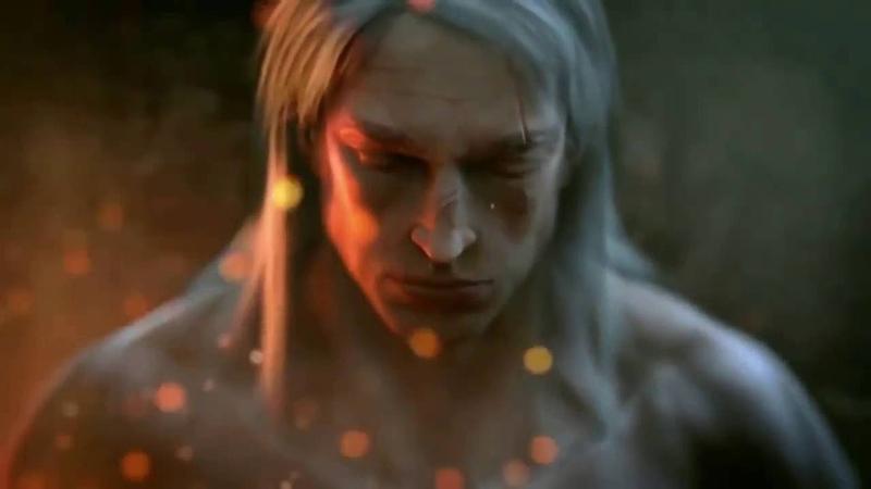 Ведьмак Возвращение Белого Волка Дебютный трейлер