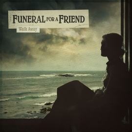 Funeral For A Friend альбом Walk Away (DMD - Multiple Track)