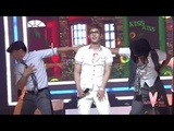 SS501 Kim Hyun Joong - Kiss Kiss - Live Mix