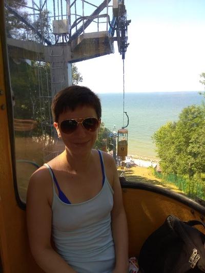 Татьяна Стельмак