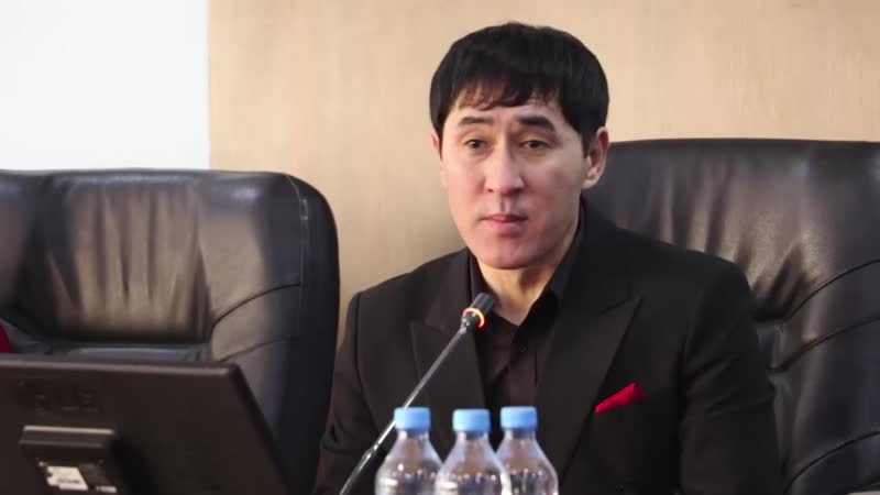 Нұржан Төлендиев университет мақтанышы