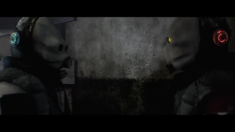 (SFM) Protector - a Half-Life 2 short film