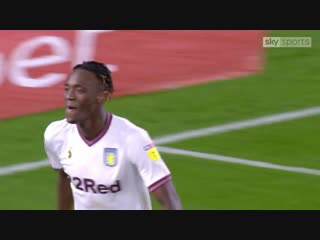 [1920x1080] Middlesbrough 0-3 Aston Villa