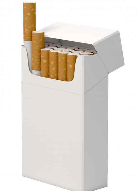 Курение является основным фактором риска развития ХОБЛ.
