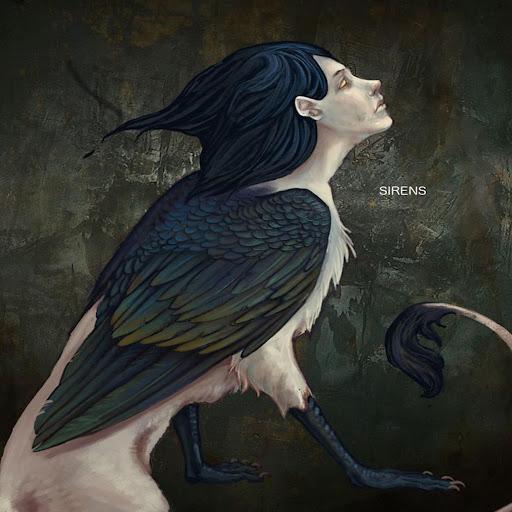 Soularis альбом Sirens