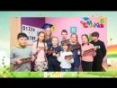 Жириновский поддержал юных менталистов