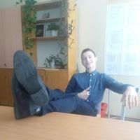 Анкета Павел Локтев