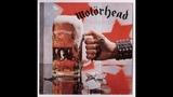 Motorhead - Beer Drinkers (1982) (LP, Germany) HQ