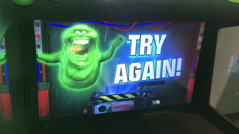 Hayalet Avcıları Oynadık !! We Played Ghost Busters