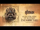 Gunz For Hire ft. Ruffian - Immortal (Qlimax 2013 Anthem)[Full HQ HD]
