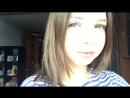 Катя Воронина Live