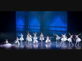 Академия танца и Театр балета Бориса Эйфмана на сцене Парка науки и искусства «Сириус»
