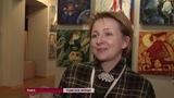 Томский художественный музей представляет уникальный международный арт-проект Ангелы Мира