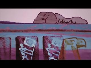 Граффити - искусство или вандализм